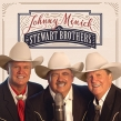 "Johnny Minick & the Stewart Brothers ""Johnny Minick & the Stewart Brothers"" Album Review"