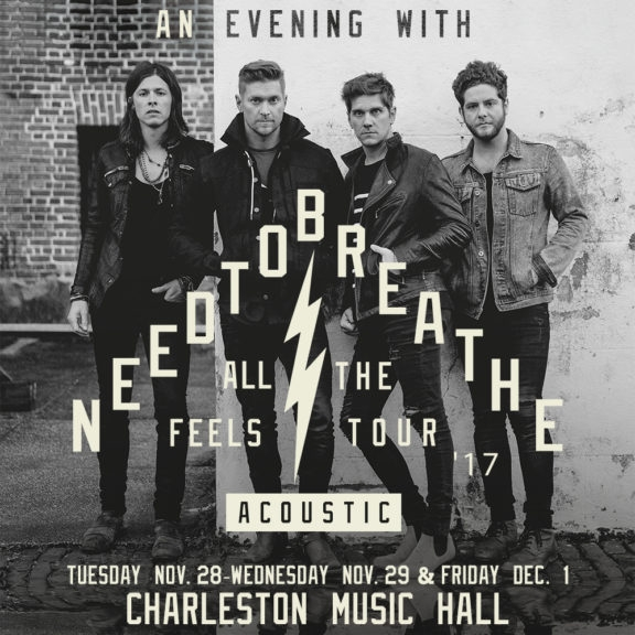 All The Feels Tour Acoustic