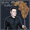 Marc Martels' The First Noel EP Album Cover