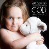 What Every Child Should Know About God Album Cover