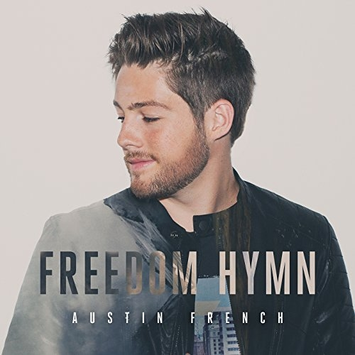 Freedom Hymn Album Cover