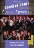 GAITHER VOCAL BAND, THE GATLIN BROTHERS and THE OAK RIDGE BOYS Join Together for All-new CD and DVD Recordings