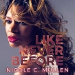 Nicole C. Mullen is Back with Star-Studded New Album