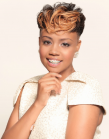 Blackberry Records Signs Keyla Richardson