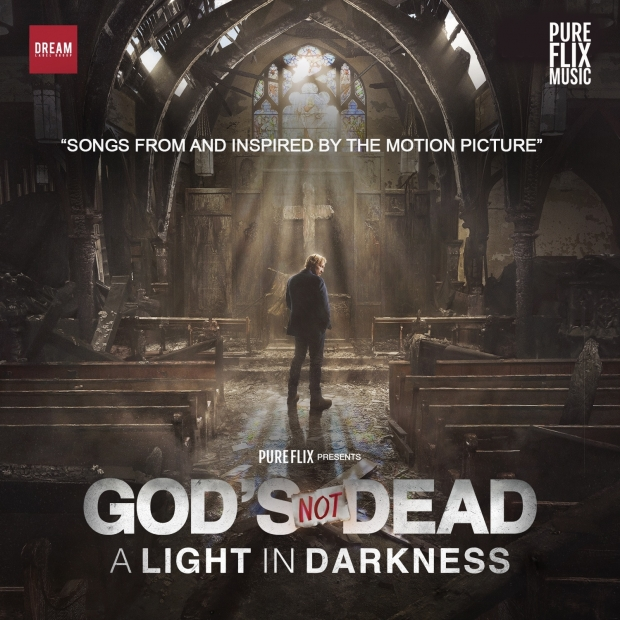 Image Result For Gods Not Dead A Light