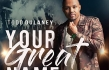 Todd Dulaney is #1 with