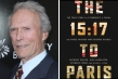 Clint Eastwood's 'The 15:17 to Paris' in Theaters Now