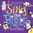 All-Star Cast Joins Randall Goodgame For 'Sing The Bible With Slugs & Bugs Volume 3'