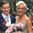 Hillsong UNITED's Taya Smith Weds