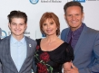 Mark Burnett & Roma Downey's Son Hospitalized 4 Years After Brain Tumor Surgery