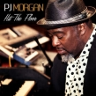 "PJ MORGAN Releases Debut Jazz Single ""Hit The Floor"" and Announces Album"