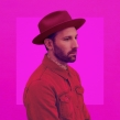 Mat Kearney Releases CRAZYTALK May 4