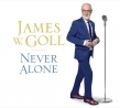 Author & Beloved Bible Teacher James W. Goll Unveils His Musical Side with Debut Album, 'Never Alone'