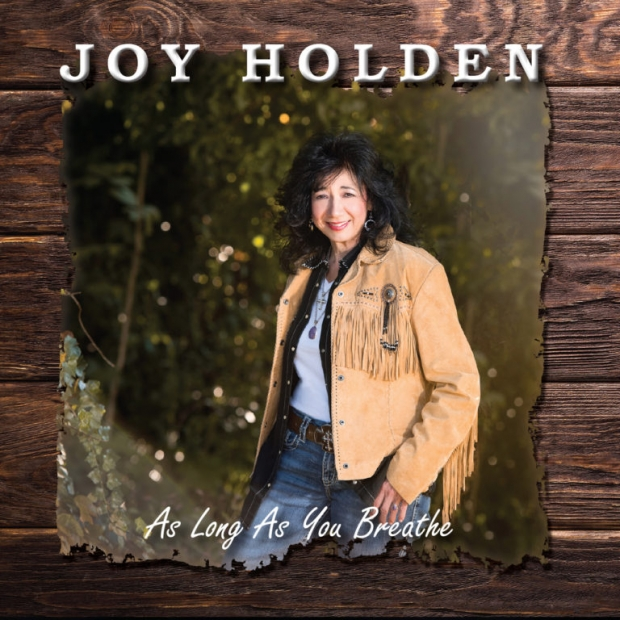 Joy Holden