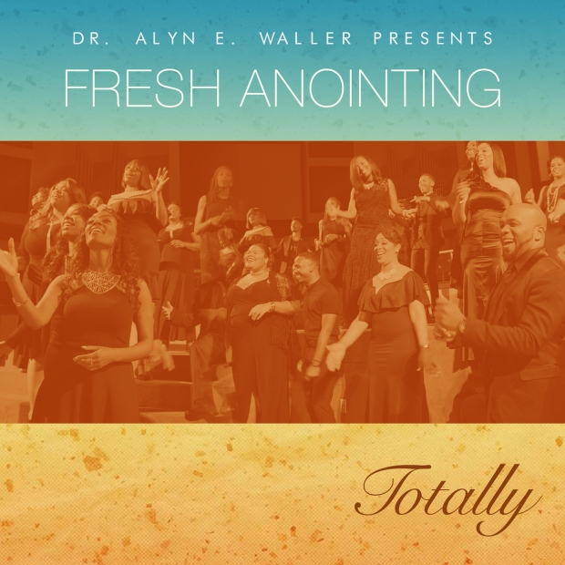 FRESH ANOINTING Choir