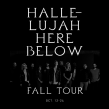 Elevation Worship Announces their Hallelujah Here Below Tour