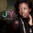 Iryne Rock Releases New Album 'JFY (Just for You)'