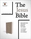 Bestselling The Jesus Bible to Reach More Readers in New Editions