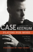 Denver Broncos Quarterback Case Keenum to Release Book