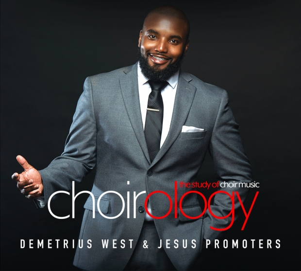 Demetrius West & Jesus Promoters