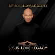 Bishop Leonard Scott to Release New Album