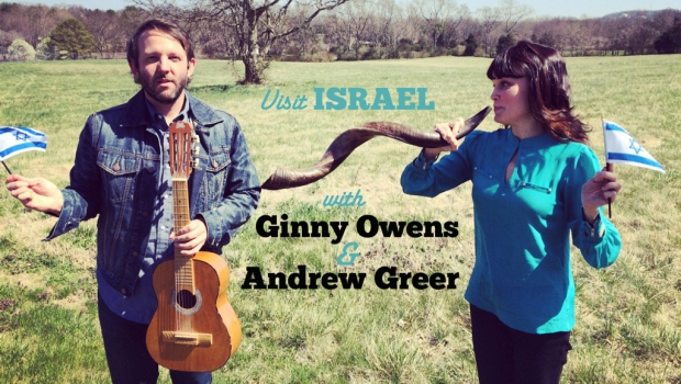 Andrew Greer Ginny Owens