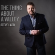 Listen to Steve Ladd's New Single