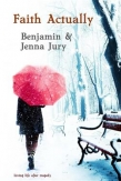 Benjamin and Jenna Jury Offer Hope for Grieving Parents with New Book