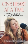 Delilah Announces New Book