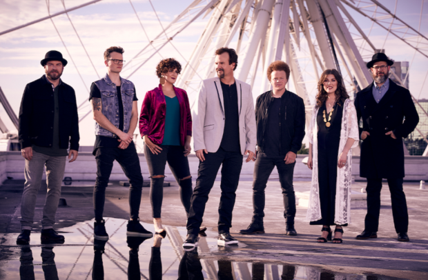 casting crowns - Casting Crowns Christmas Songs