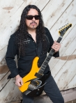 Stryper's Oz Fox Suffered a Seizure & Fell Off the Stage