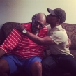 Kirk Franklin Forgives His Biological Father, Who Put Him Up for Adoption