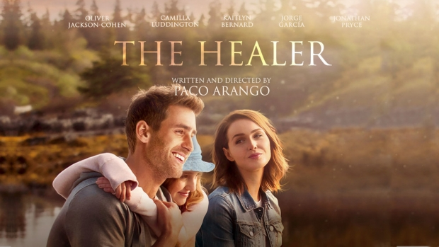 'The Healer' to Premiere in Select Theaters and on VOD ...