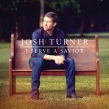 Josh Turner to Release His First Gospel Album,
