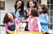 FOR GIRLS LIKE YOU Magazine Unveils New Cover Honoring Legacy of Founder, Wynter Pitts