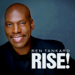 "Ben Tankard Nominated For NAACP Image Award And ""RISE"" Single Hits #2 On Billboard Jazz Radio Chart"