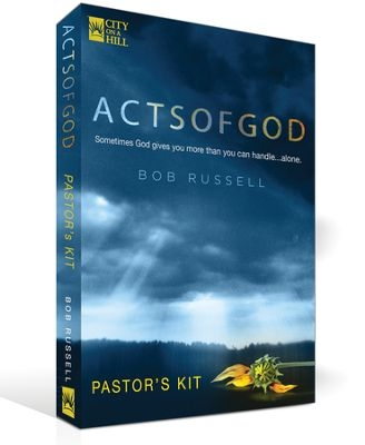 Acts of God - Bob Russell