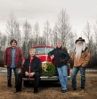 The Oak Ridge Boys Kick Off Their Annual Christmas Tour
