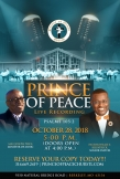 Historical Prince of Peace Church of St. Louis, MO To Host First Mass Choir Live CD Recording