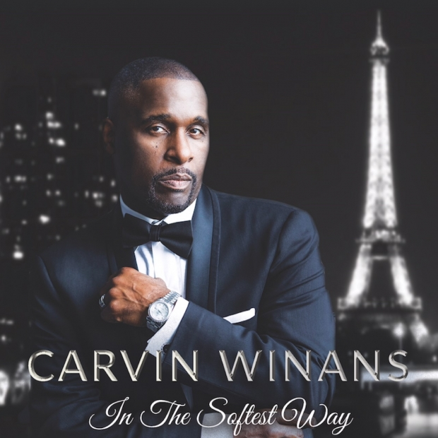 CARVIN WILLIAMS