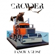 "Crowder ""I Know a Ghost"" Album Review"