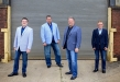 "GloryWay Quartet Honored as ""Sunrise Quartet of the Year"""