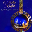 "Kristin Scott Benson Releases ""O Holy Night"""