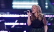 The Voice's Sarah Grace Debuts in Billboard's Hot Christian Songs Chart's Top 10