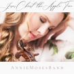 Annie Moses Band Releases 'Jesus Christ the Apple Tree'