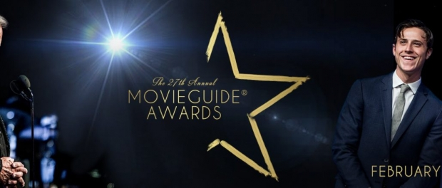 the 27th Annual Movieguide® Awards