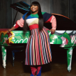 Jekalyn Carr Spends Astonishing 7 Weeks at #1 with