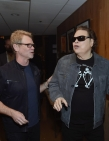 Listen to Steven Curtis Chapman's New Duet with Ronnie Milsap Here