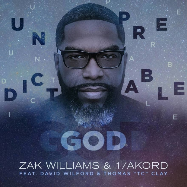 Zak Williams & 1Akord