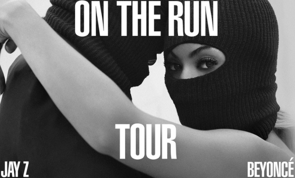 Jay Z Beyonce On the Run tour